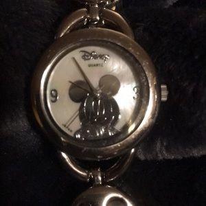 Authentic Walt Disney Mickey Mouse Watch